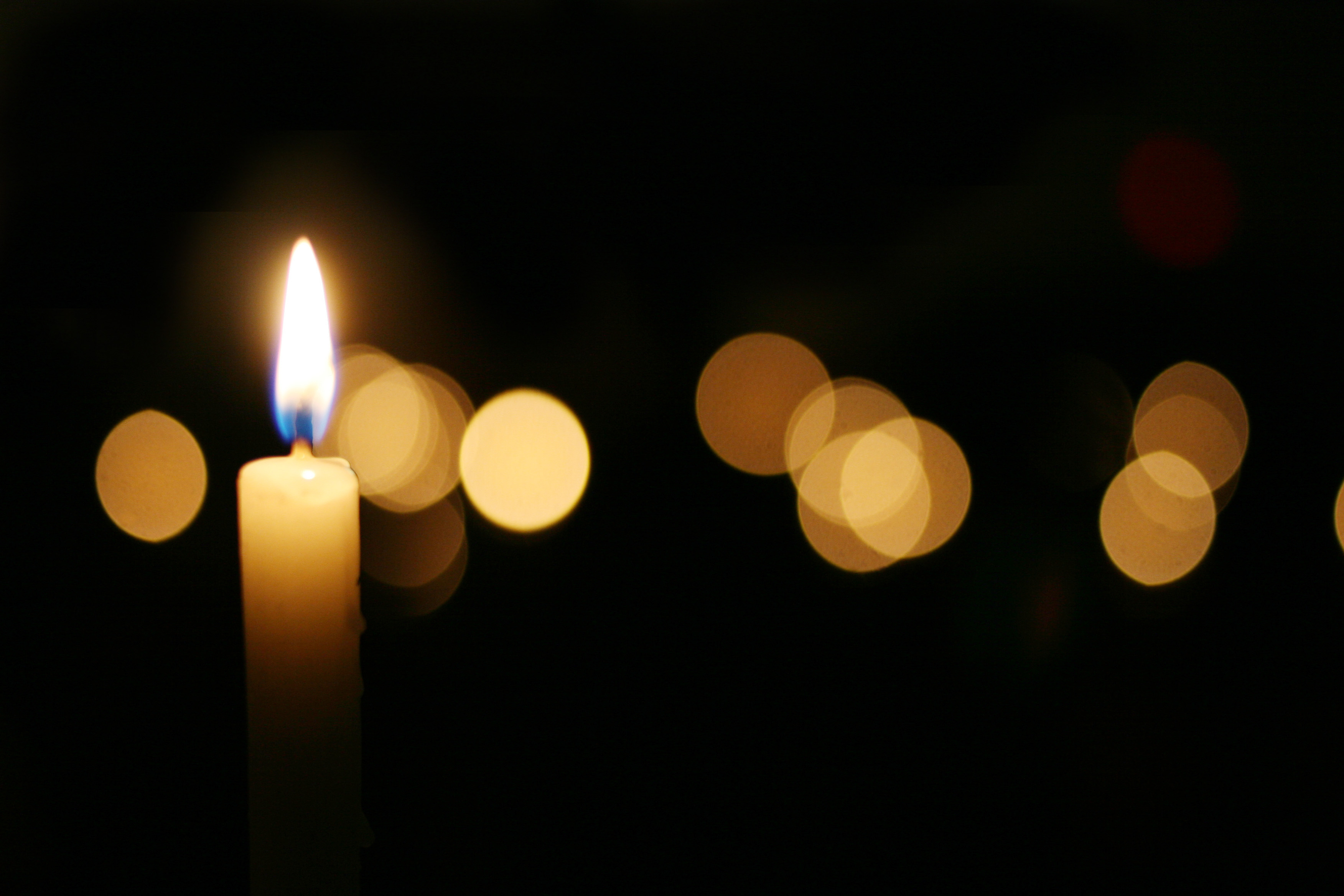 Christmas Eve Candle Light Service : candle lighting service - azcodes.com